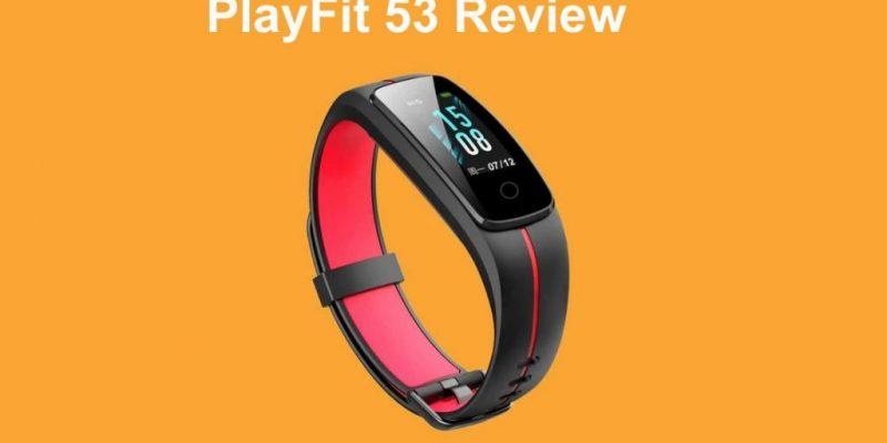 PlayFit 53 Review