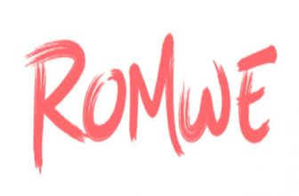 Romwe Coupons January 2021 [$40 OFF] Discount on order of $169
