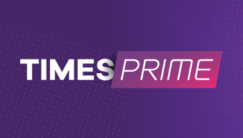 Times Prime Subscription Offer [20% OFF] with Amazon Voucher