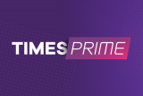 Times Prime Airtel Offer [200 CASHBACK] on yearly subscription