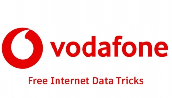 Vodafone Free Internet Tricks of 2020 – Get 10GB 4G Data
