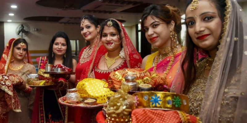 Karwa Chauth 2020: How To Prepare For The Festival