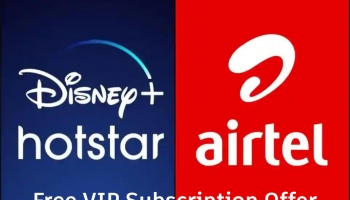 Airtel Hotstar Offer: Now Get Disney+ Hotstar VIP Free Subscription on Your Recharge