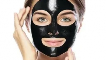 Charcoal Face Mask Is So Famous For Skin, Knows Benefits ?