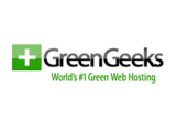 GreenGeeks Promo Code for WordPress Hosting with Free Domain