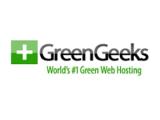GreenGeeks Promo Code for WordPress Hosting with Free Domain