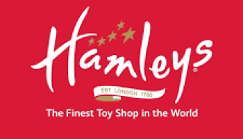 Hamleys HDFC Bank Offer [15% OFF] with Coupon Code in December