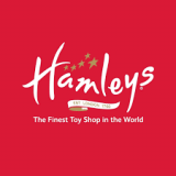 Hamleys Christmas Toy Offer [50%OFF] + 10% extra with Coupon Code in India