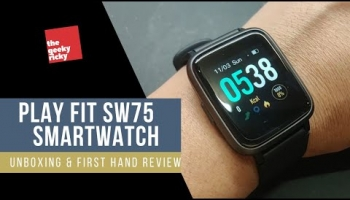 PlayFit SW75 Review – Complete Buyer Guide