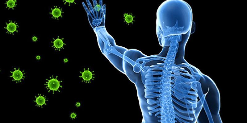 How to increase your Immune System with home remedies in India??
