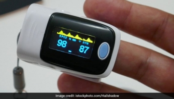 Fingertip Pulse Oximeter: How it works [COMPLETE GUIDE]