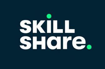 SkillShare Discount Code 2020 [10% OFF] on Premium Subscription Plan